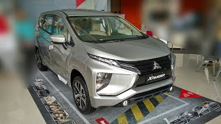 Video In Depth Tour Mitsubishi Xpander Exceed M/T - Indonesia MP3, 3GP, MP4, WEBM, AVI, FLV Oktober 2017