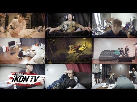iKON - '자체제작 iKON TV' EP.1 PREVIEW