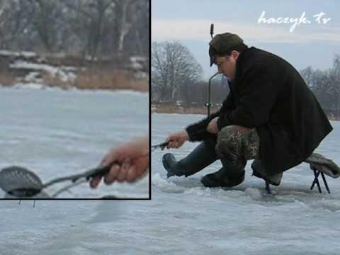 Wędkarstwo- spod lodu / Ice fishing