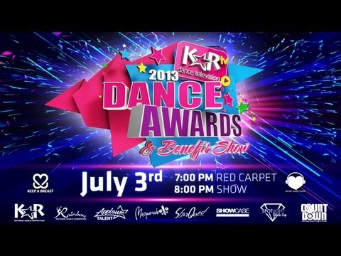KARtv Dance Awards & Benefit Show 2013 Live