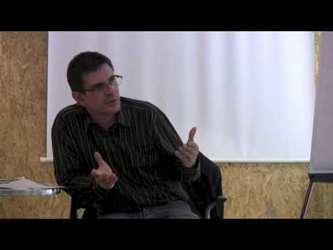 Serge Escots — Fragment sur l'approche expérientielle de Whitaker
