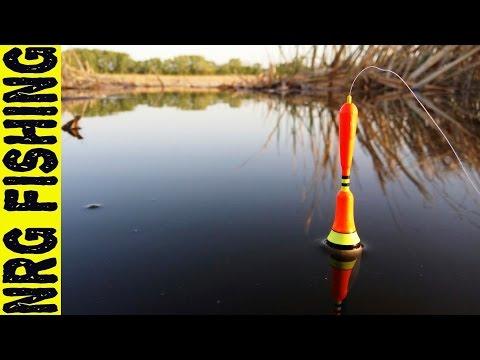 ловля рыбы сплавом видео