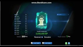 Fifa Online 3 UCL 10 Pack Opening - My ID, fifa online 3, fo3, video fifa online 3