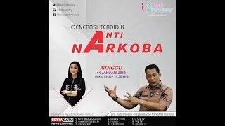 Tips Parenting Happy Parenting with Novita Tandry Episode 51 : Generasi Terdidik Anti Narkoba