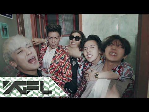 WE LIKE 2 PARTY - Bài hát mới của BIGBANG