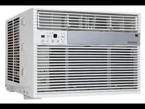 DANBY 12,000 BTU AIR CONDITIONERS AT COSTCO