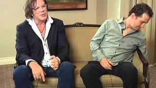 DP/30 - The Wrestler's Mickey Rourke&Darren Aronofsky