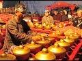 TITIPANE ANAK PUTU - Goro Goro Wayang Kulit Ki ANOM SUROTO (mp3) - Gamelan Music [HD]