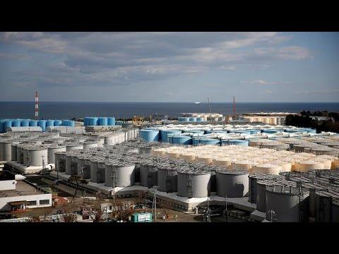 Ραδιενεργά ύδατα της Φουκουσίμα «πνίγουν» την κυβέρνηση του Τόκιο…