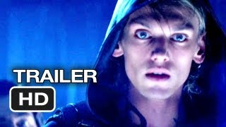 Nonton The Mortal Instruments  City Of Bones Official Trailer  3  2013  Hd Film Subtitle Indonesia Streaming Movie Download