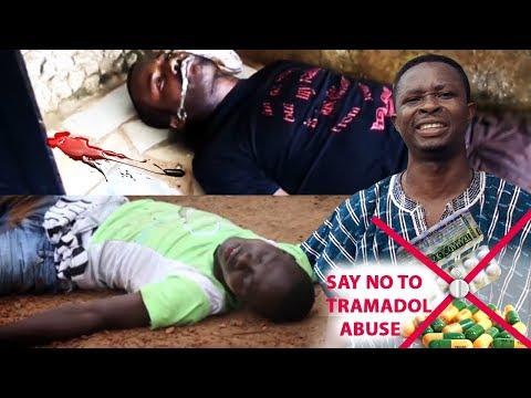 Shiifo Comedy itv gh 28 Say NO to TRAMADOL Abuse