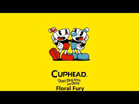 Video Cuphead OST - Floral Fury [Music] download in MP3, 3GP, MP4, WEBM, AVI, FLV January 2017