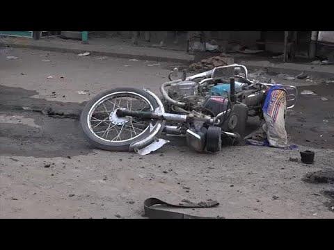 Jemen: Nach Blutbad neue Friedensgespräche im September