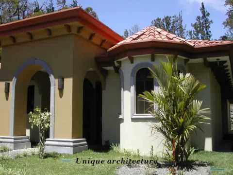 SOLD San Rafael, Heredia home for sale with Costa Rica Tropical Paradise Properties