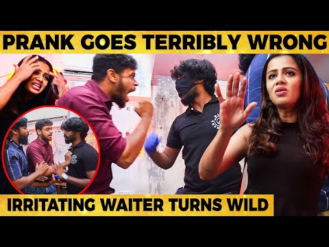 OMG😳 Selfie Turns Into Fight! Anjana Walks Out Of Show! Nikki's Unseen Angry Side! Prank Goes Wrong!
