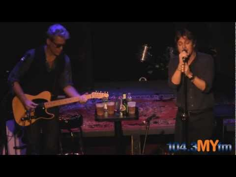 Matchbox Twenty-