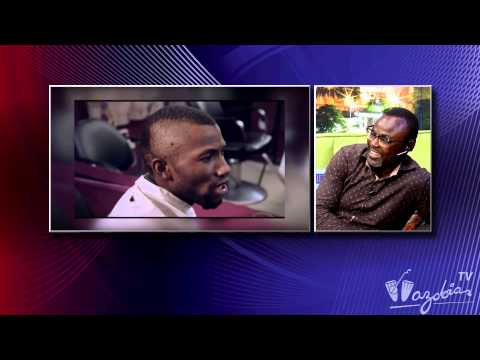THE LATE NIGHT SHOW - Guest: MC Abbey (Pt.3) | Wazobia TV