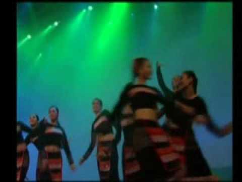 Những cô gái Raglai (demo)