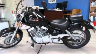 10. 2011 Yamaha V Star 250 CC  XVS65XR for sale in ,