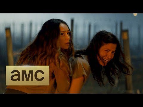 Fear the Walking Dead 2.07 (Preview)