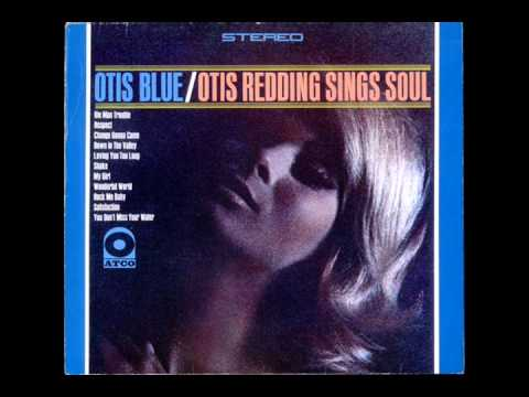 Ole Man Trouble (1965) (Song) by Otis Redding