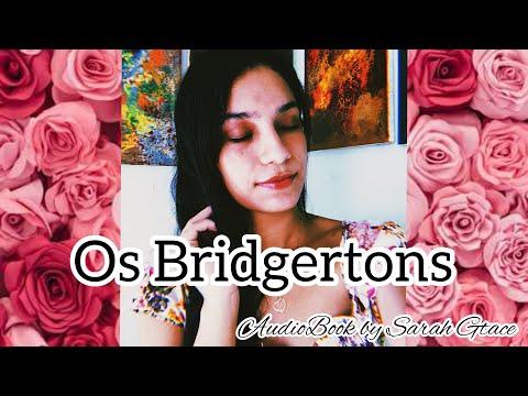 QUEM SÃO OS BRIDGERTONS E SEQUÊNCIA DOS LIVROS| JÚLIA QUINN