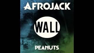 Afrojack - Peanuts - YouTube