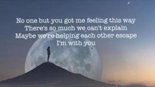 Jonas Blue - Perfect Strangers Ft. JP Cooper Lyrics Video