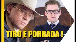 Kingsman: O Círculo Dourado é a seqüência que a Fox levou para a Comic Con e deixou para trás todos os filmes dos X-Men. Valeu a pena? Comente!CONHEÇA O SAMSUNG GALAXY TAB S3:http://www.samsung.com.br/tabs3https://omelete.uol.com.br/videos/omele-tv/kingsman-o-circulo-dourado-omeletv/ASSINE O CANAL :) http://youtube.com/omeleteveTwitter: http://www.twitter.com/omeleteFacebook: http://www.facebook.com/siteomelete