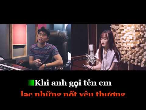 Karaoke | Mashup 31 Hit V-pop 2016 | Rôn Vinh x Thảo Phạm | - Thời lượng: 8 phút, 3 giây.