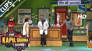 Dr. Mashoor Gulati Ke Questions-The Kapil Sharma Show -Episode 34 -14th August 2016