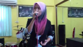 Cinta Mati (Agnes Monica ft Ahmad Dhani) Cover by