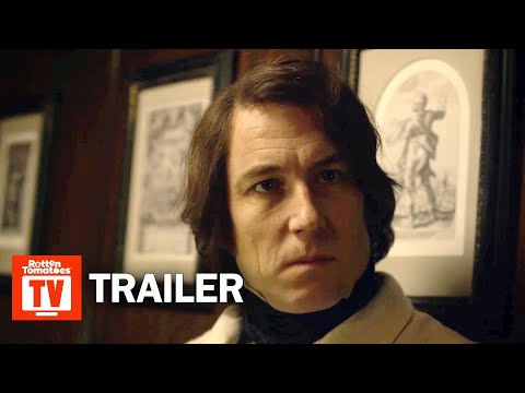 The Terror S01E04 Preview | 'Punished, As A Boy' | Rotten Tomatoes TV