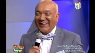 Alofoke Radio Show En Divertido Con Jochy!!!