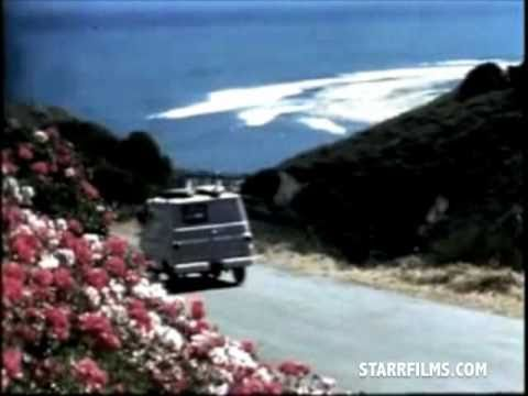 THE CALIFORNIANS Surf Film By Jamie Budge '60's-'70's