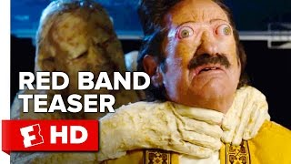 Nonton The Greasy Strangler Official Red Band Teaser 1  2016    Horror Comedy Hd Film Subtitle Indonesia Streaming Movie Download