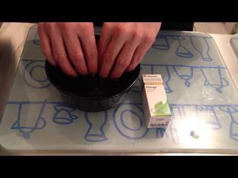 comment soigner nos ongles