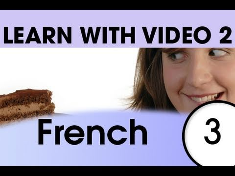 Top 20 der französischen Verben