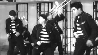 Download Lagu Elvis Presley - Jailhouse Rock (HD Music Video) Mp3