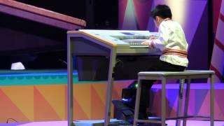 Yamaha Thailand Music Festival 2013 APEF1 Final