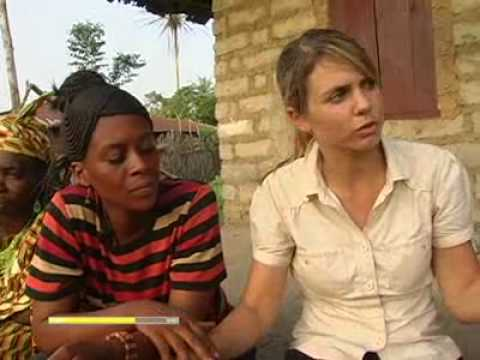 Female Genital Cutting (видео)
