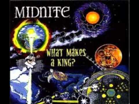 Midnite - Stagnation