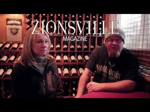 Zionsville Magazine Preview of Noble Order Brewery