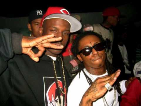 Jay Rock Ft. Lil Wayne-All My Life (ORIGINAL)