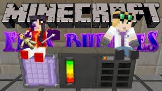 Minecraft - Flux Buddies #42 - Amazing Computer (Yogscast Complete Mod Pack)