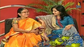 Video Singer Sunitha with Her Mother    My Mother My Friend MP3, 3GP, MP4, WEBM, AVI, FLV April 2018