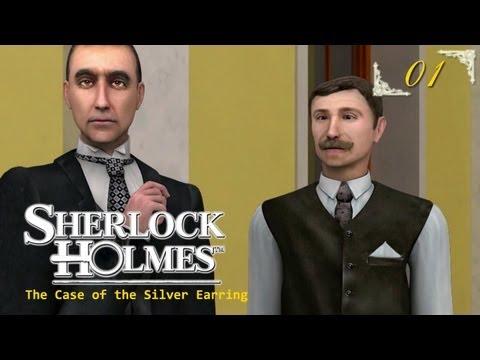 Sherlock Holmes : La Boucle d'Argent PC