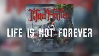 Mad Hatter - Face The Truth (Official Lyric Video)
