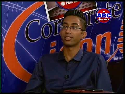 (ABC Corporate Icon With Mukesh Dhamala-Young Intrepreneur - Duration: 24 minutes.)