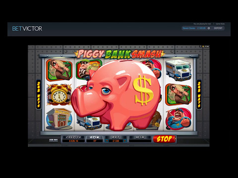 The Bandit's Slot Bonus Compilation - Bust The Bank, Beetle Mania and More